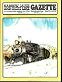 img - for Narrow Gauge and Short Line Gazette Magazine - January / February 2012 - Vol. 37, No. 6 (Accurate Information for Fine Modelbuilding) book / textbook / text book