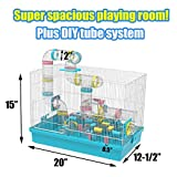 GNB PET Large Hamster Cage & Habitat DIY