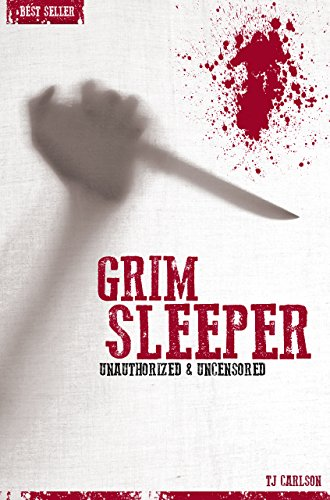 Amazon grim sleeper serial killers unauthorized uncensored grim sleeper serial killers unauthorized uncensored deluxe edition with videos by fandeluxe Images