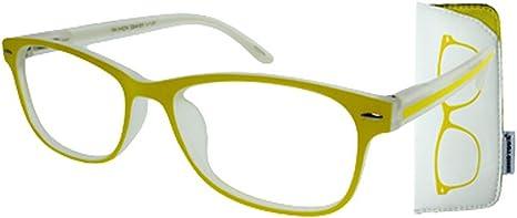 SocialEyes Italian Design Fashion Eyeglasses Frames