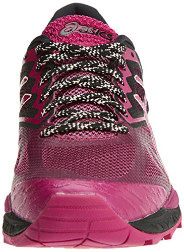 Asics Black 6 Seashell Women's Pink Purple Fujitrabuco Gel Rouge Blue Baton Gymnastics 3217 Shoes 7gCr7xt