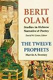 The Twelve Prophets (Vol. 2): Micah, Nahum, Habakkuk, Zephaniah, Haggai, Zechariah, Malachi (Berit Olam series)