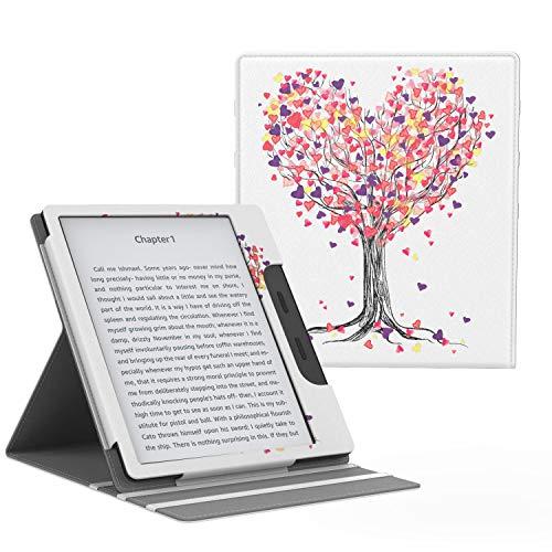 Flip Cover Case Kindle - 1