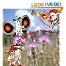 On The Wings Of Butterflies: Mushroomland Series