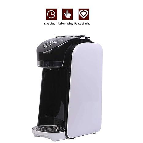 J Cafetera con Filtro Cafetera con Molinillo para café molido con ...