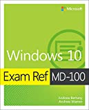 Exam Ref MD-100 Windows 10 (English Edition)