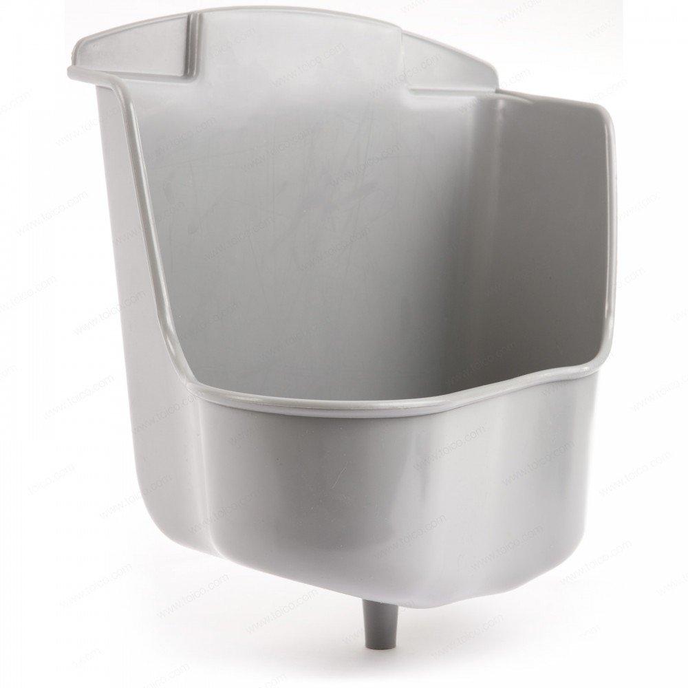 TOICO - Plastic Mens Urinal