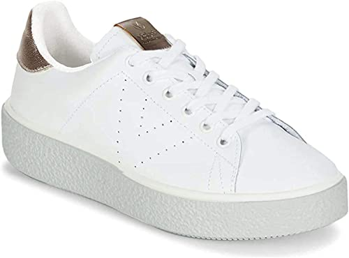 Victoria Shoes BASKET LONA PLATAFORMA Sneakers basse