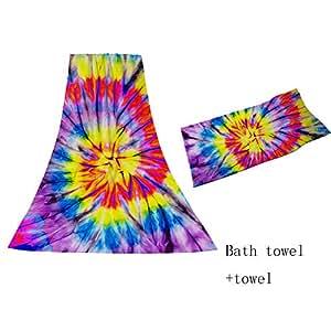 ... de toallas