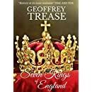Seven Kings of England: An inspiring historical account of England's monarchy