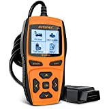 AUTOPHIX Professional OBDII Diagnostic Scanner for Ford, 7710 Car Code Reader Scan Tool for Full System Diagnoses with ABS, SRS, Engine, Transmission, EPB, Oil Reset and Other