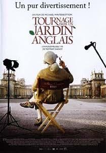 Amazon Com Tournage Dans Un Jardin Anglais Movies Tv