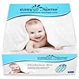 Health & Personal Care : Easy@Home 50 Ovulation Test Strips Kit - the Reliable Ovulation Predictor Kit (50 LH Test)
