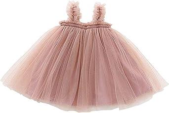DAYAN Photo Photographie Prop costume de b/éb/é fille sait TuTu robe fleur rose bandeau Couleur Jaune