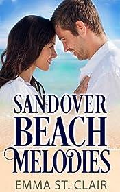 Sandover Beach Melodies: A Christian Beach Romance (Sandover Island Sweet Romance Book 2)