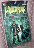 Nottingham From Witchblade by Moore Action Collectibles