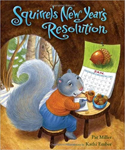 new years book for kids