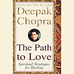 The Path to Love Audiobook