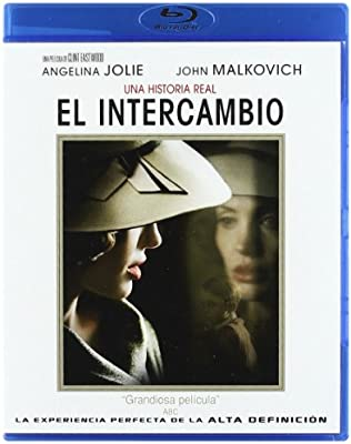 Pack Mamma mia + El intercambio [Blu-ray]: Amazon.es: Cine y Series TV