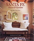 img - for Santa Fe: Houses and Gardens book / textbook / text book