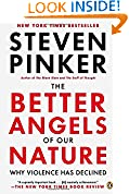 #3: The Better Angels of Our Nature: Why Violence Has Declined
