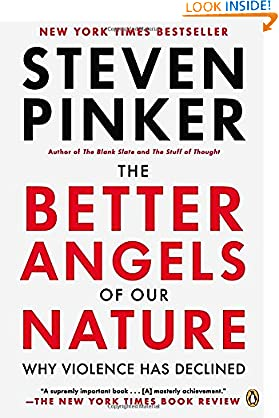 Steven Pinker (Author) (594)  Buy new: $20.00$11.46 78 used & newfrom$9.45