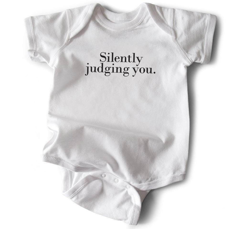 Unisex Baby Soft Tee Art is What You Can Get Away with T-Shirt 6M-24M