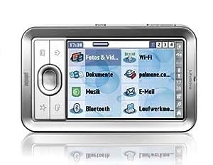 Palm Lifedrive Play Movie móviles PDA color negro (edición limitada - mientras la Dual SIM!)