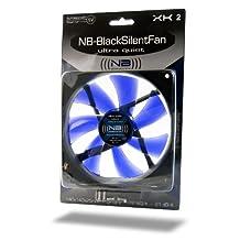 Noiseblocker XK2 Ventilateurs pour boîtier 14 cm