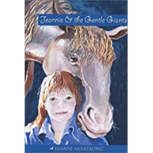 Jeannie and the Gentle Giants