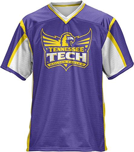 ProSphere Tennessee Technological University Boys' Football Jersey (Scramble) - Tennessee Technological University