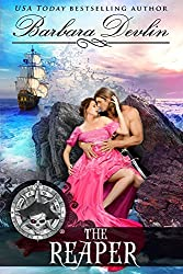 The Reaper (Pirates of the Coast Book 8)