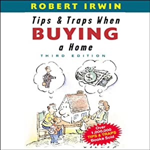 Tips and Traps When Buying a Home, Third Edition Audiobook