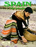 Spain the People (Lands, Peoples, & Cultures (Paperback))