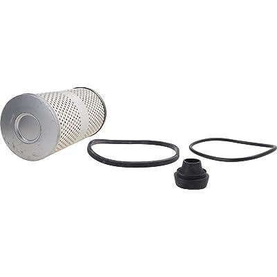 Luber-finer L9721F Fuel Filter: Automotive