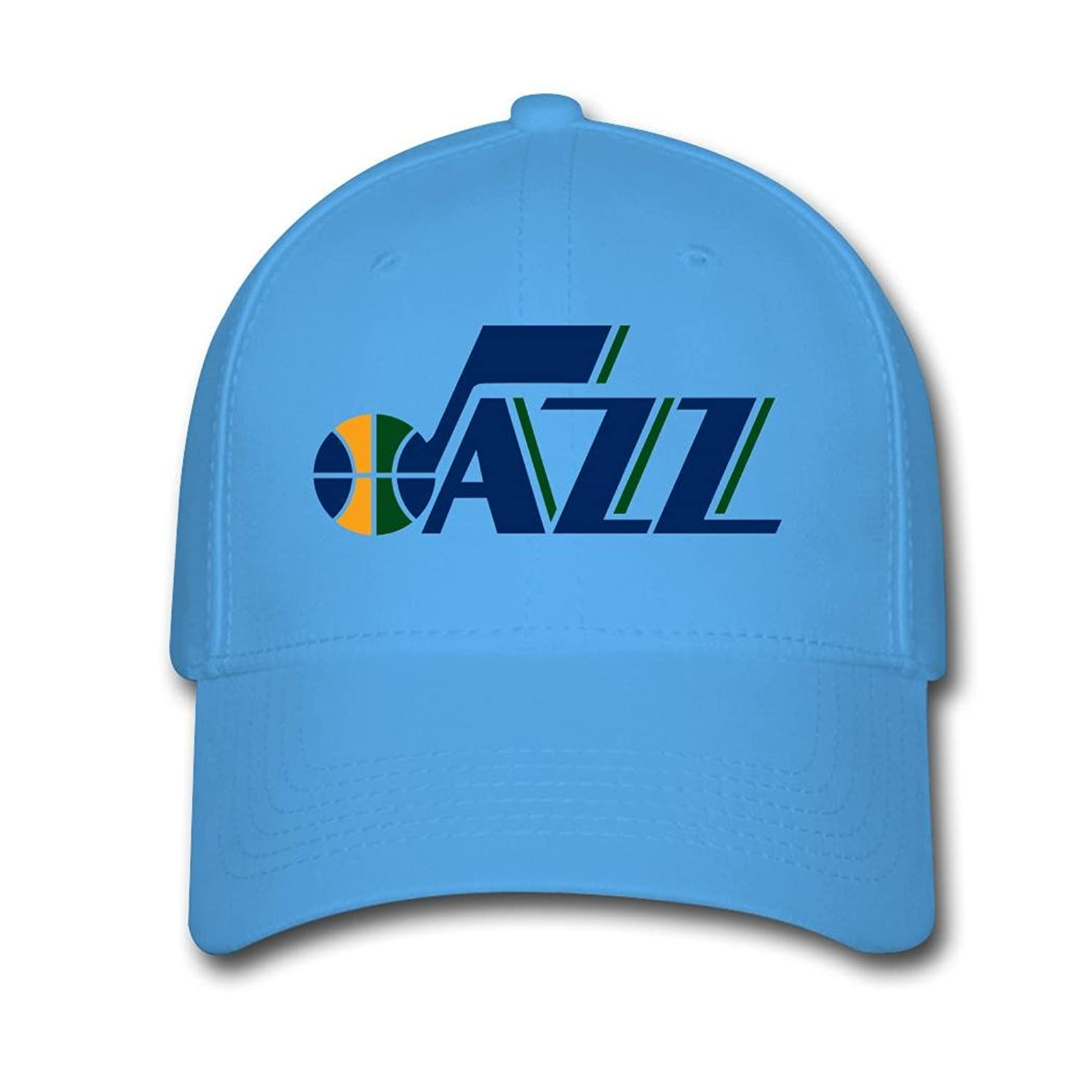 Morden Fashion Adjustable Hats Baseball Cap For Men and Women Washington Wizards Symbol