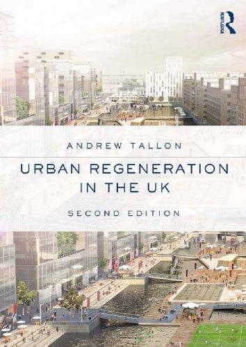 Download Urban Regeneration in the UK Pdf