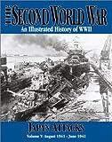 World War II, Japan Attacks, , 158279104X