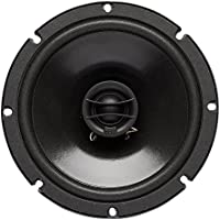 Powerbass S-6502 6.5-Inch Coaxial OEM Speakers, Set of 2