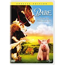 Babe (Full Screen Special Edition) (1995)