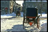 232014 Caleches Place Jacques Cartier Montreal A4 Photo Poster Print 10x8