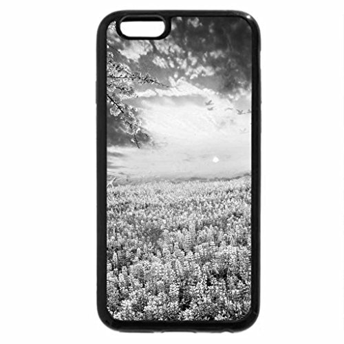 iPhone 6S Plus Case, iPhone 6 Plus Case (Black & White) - ...Nature Does Nothing in Vain...