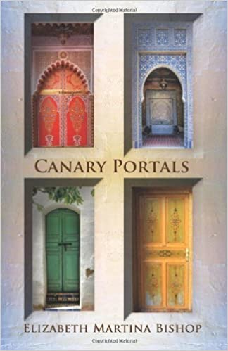 Amazon.com: Canary Portals (9781499572117): Elizabeth ...