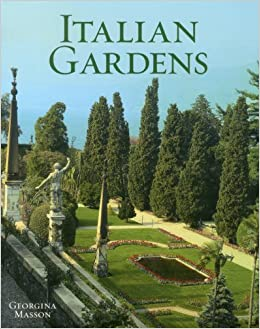Gardens of the italian lakes book