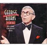 George Burns I Wish I Was Eighteen Again All-time Greatest Hits