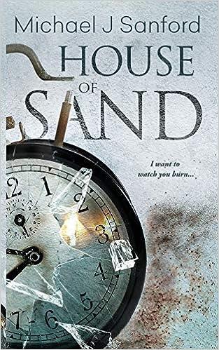 House of Sand: A Dark Psychological Thriller: Michael J