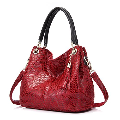 crossbody bag female hobos handbags bags shoulder genuine Availcx leather woman wqHA88ZS