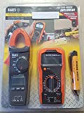 Meter and Tester Kit (3-Piece) Klein Tools Z00035