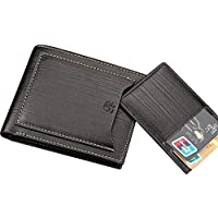 Baellerry PU Leather Premium Quality Wallet For Men