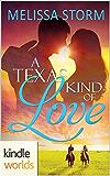 The Remingtons: A Texas Kind of Love (Kindle Worlds Novella)